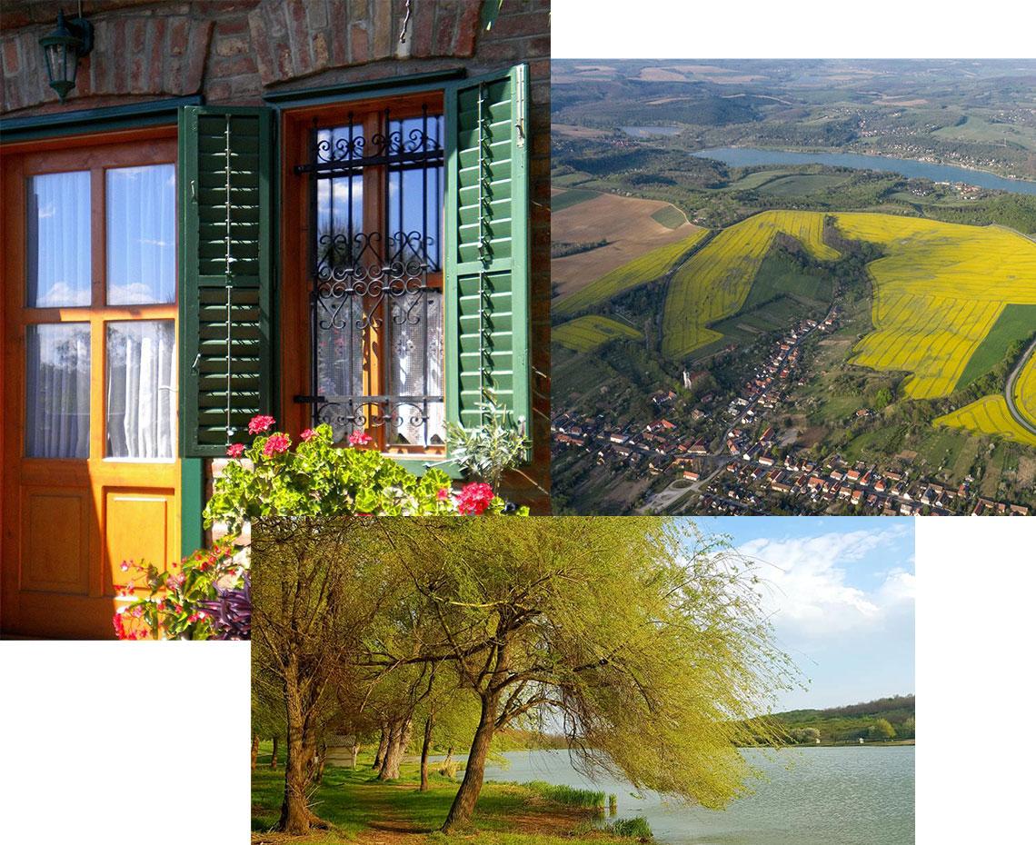 home pic Vakantie Woning Hongarije