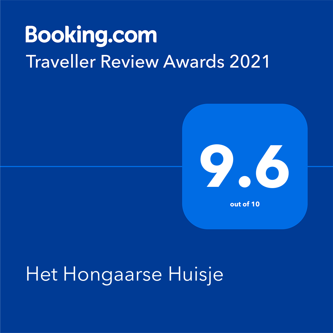 award Vakantie Woning Hongarije