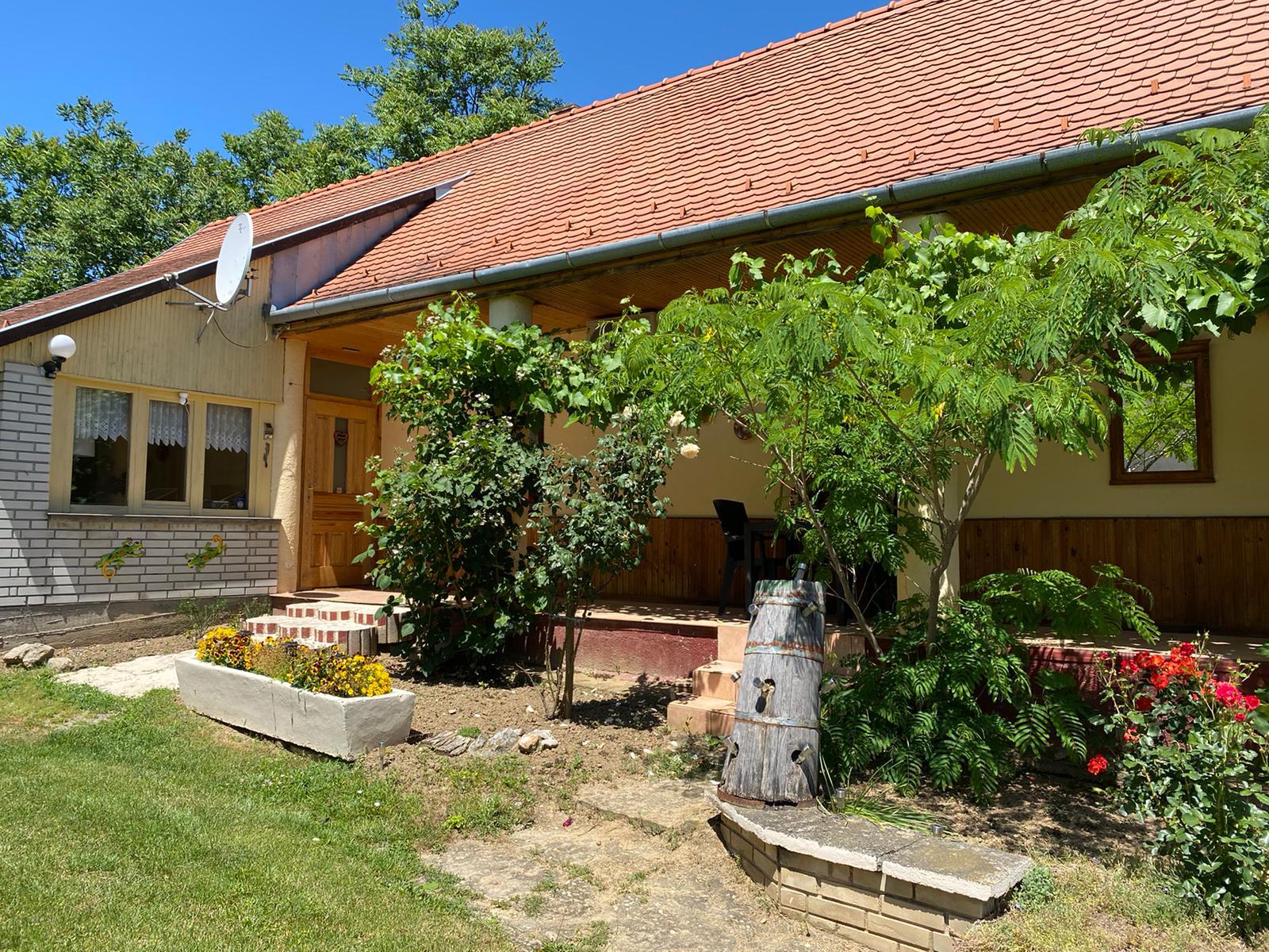 het hongaarse huisje 14 Vakantie Woning Hongarije