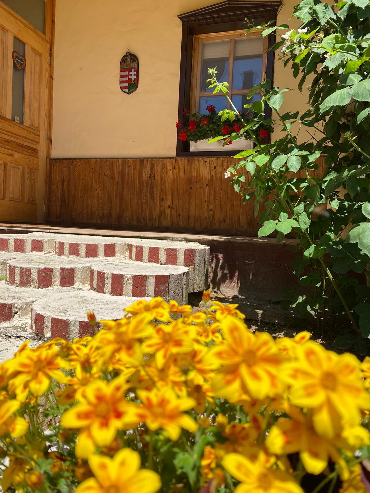 het hongaarse huisje 3 Vakantie Woning Hongarije