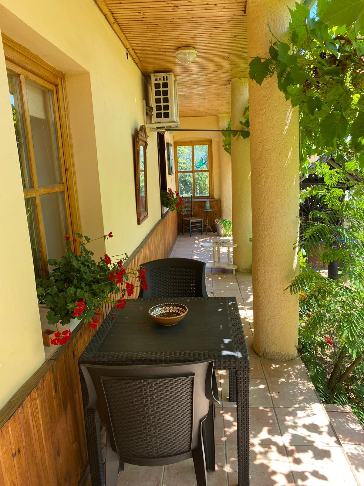 het hongaarse huisje 4 Vakantie Woning Hongarije