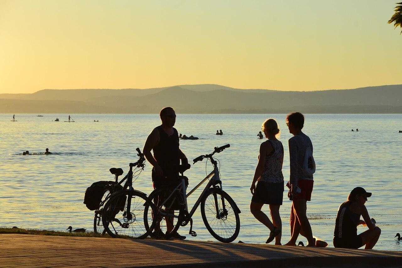 silhouette 5579957 1280 1 Vakantie Woning Hongarije