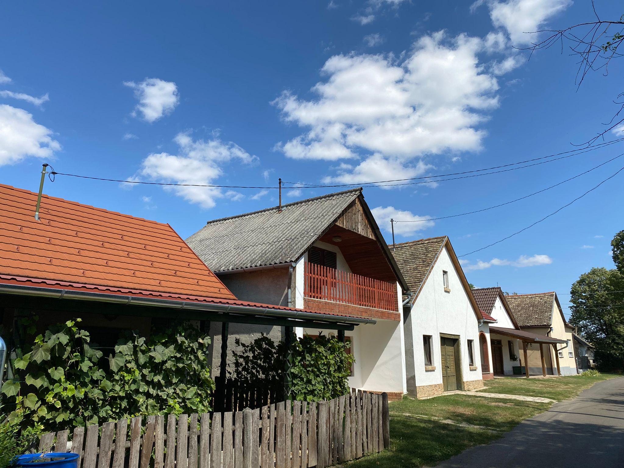romeo julia huisje 10 Vakantie Woning Hongarije